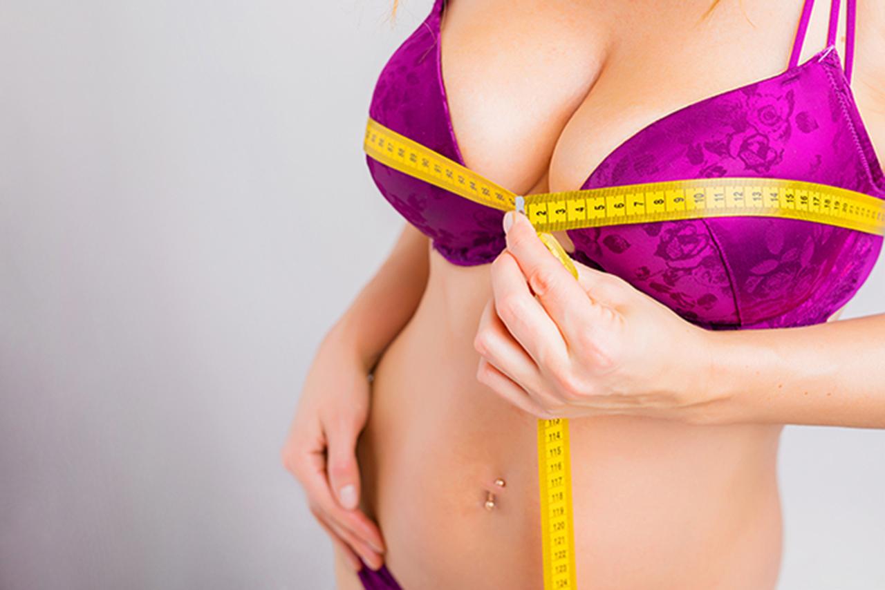 Alternative New Breast Implant