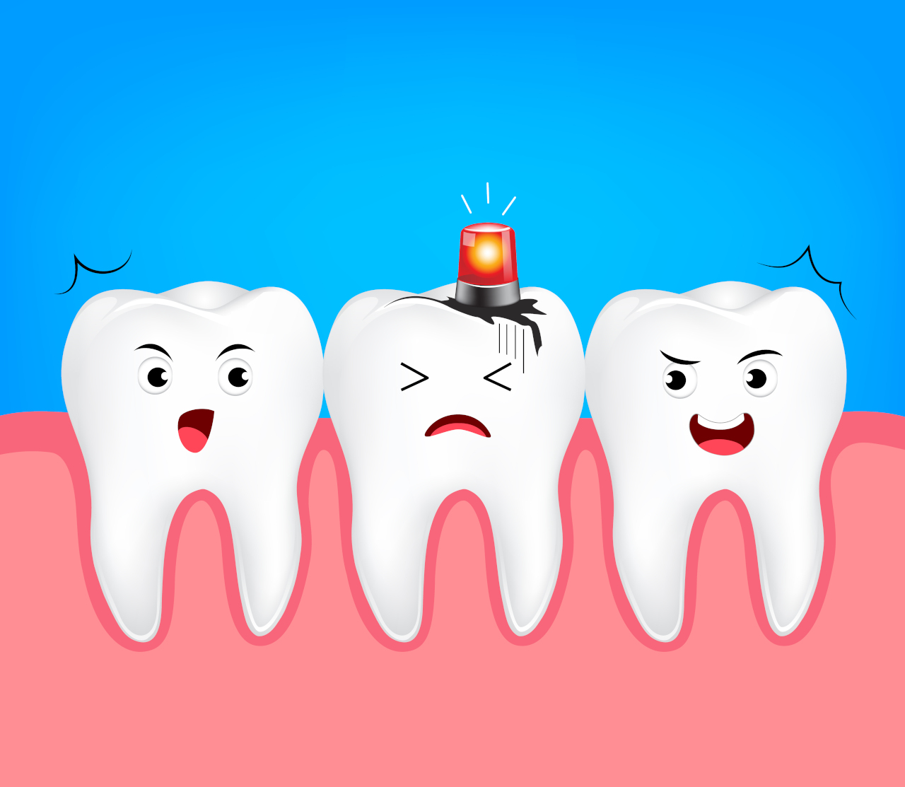 Dental Urgent Care