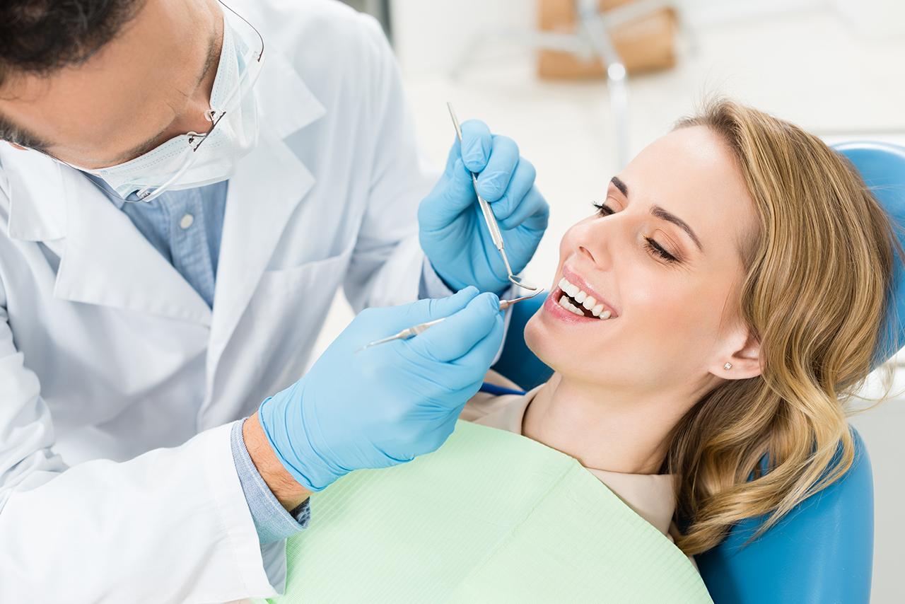 Teeth Coating To Prevent Cavities