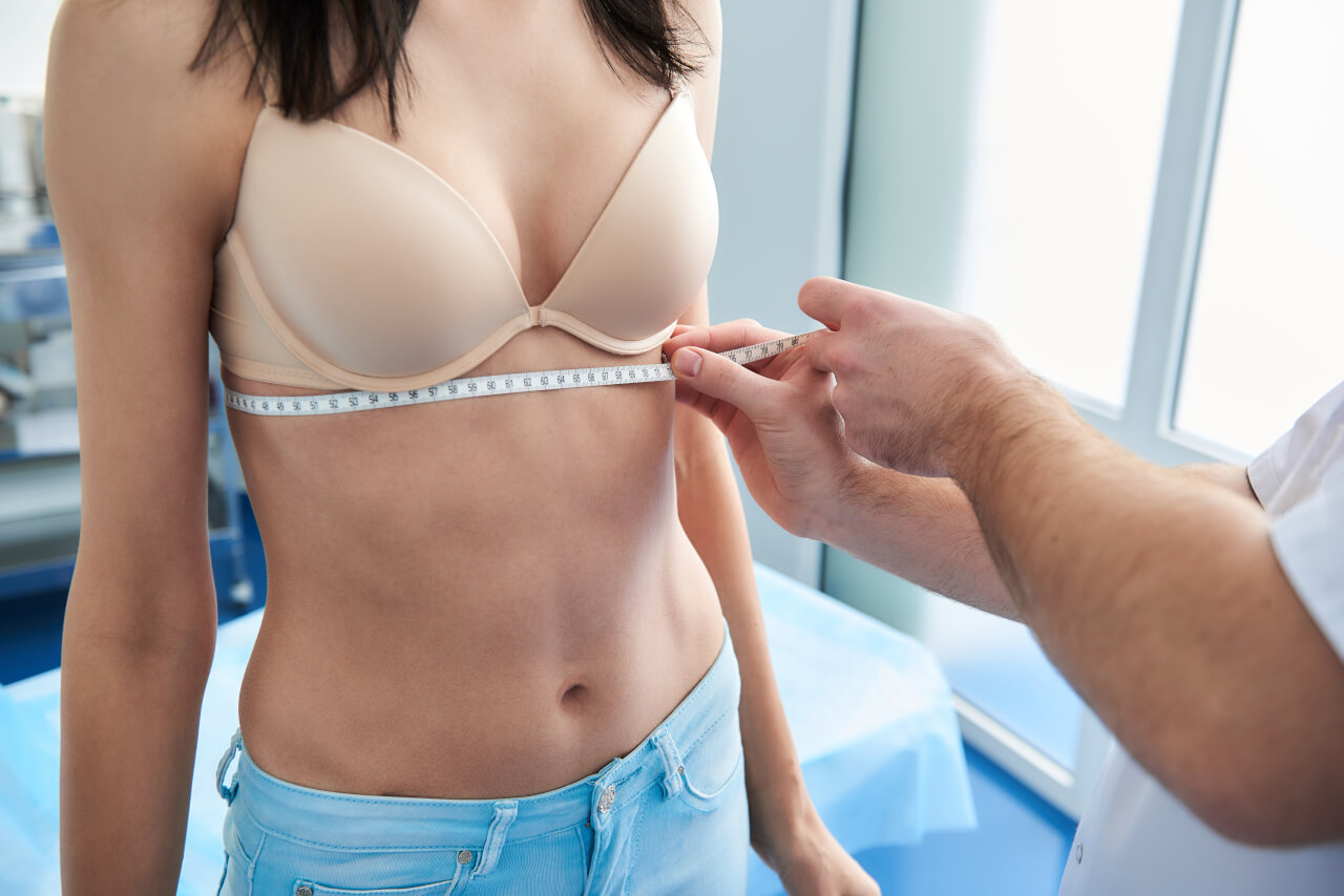 how much is a breast reduction