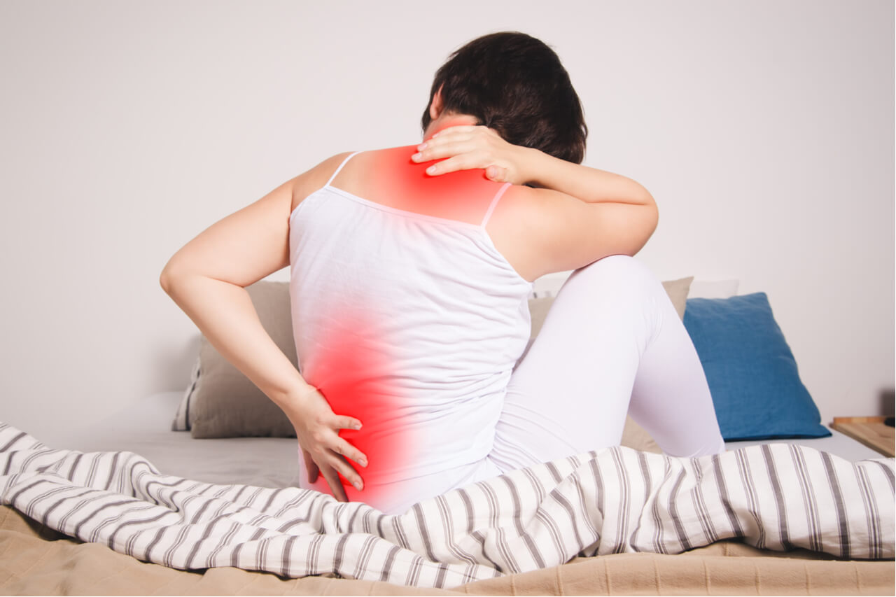 Having Lower Back Pain? Relief Products that Might Help