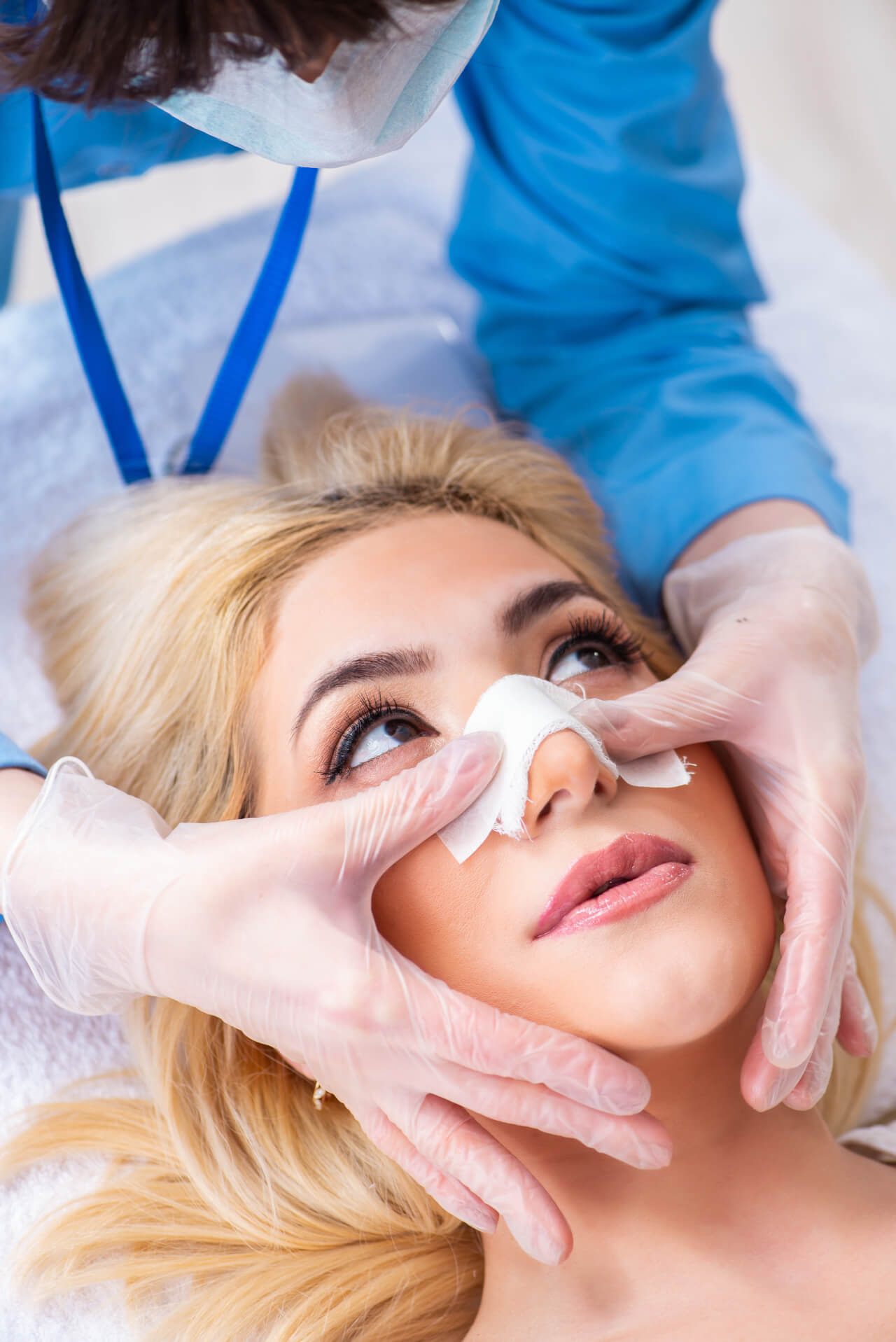 Rhinoplasty Local Anesthesia