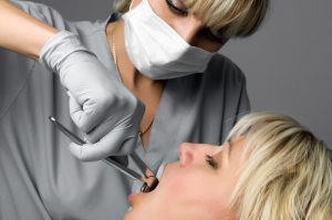 local anesthesia for tooth extraction