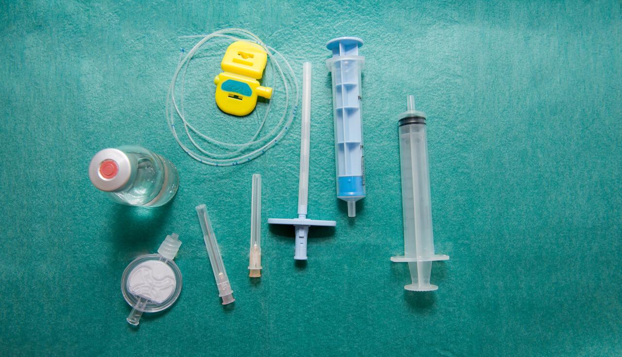 epidural needle size