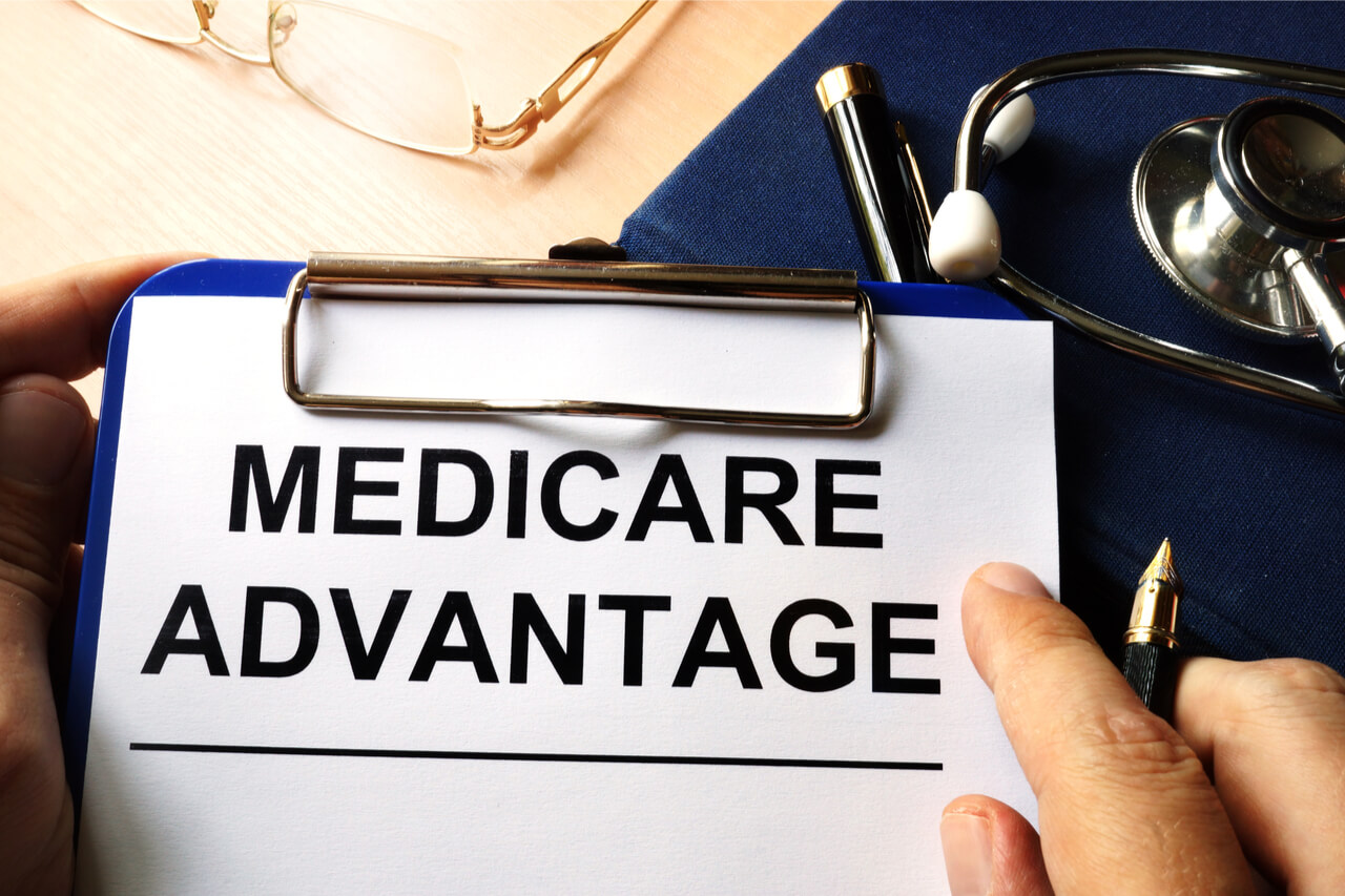 Does Medicare cover vision and dental procedure costs?