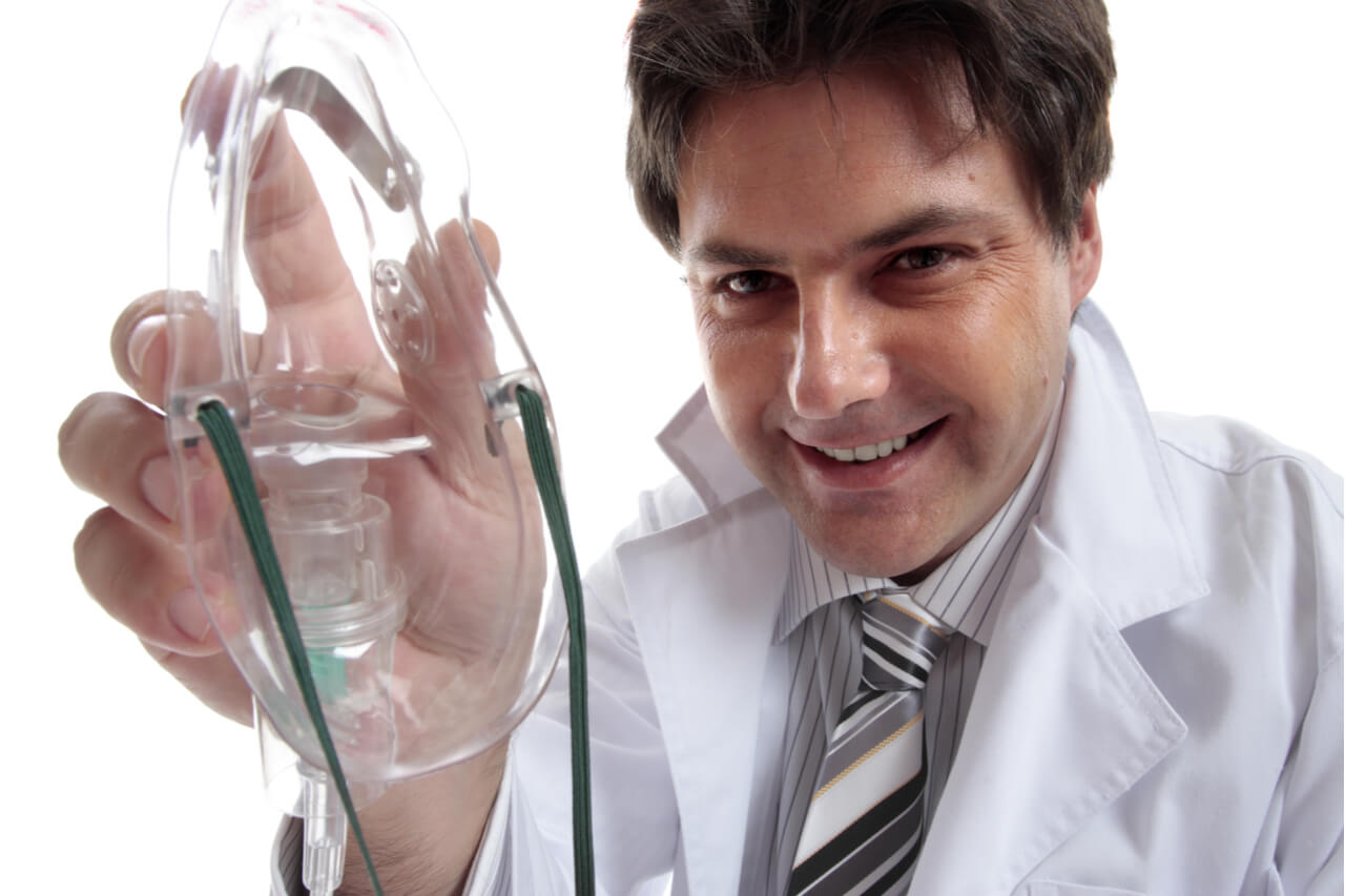 Before undergoing a dental procedure: What does laughing gas feel like?