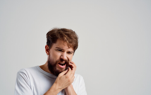 solutions such as acupuncture for tmj