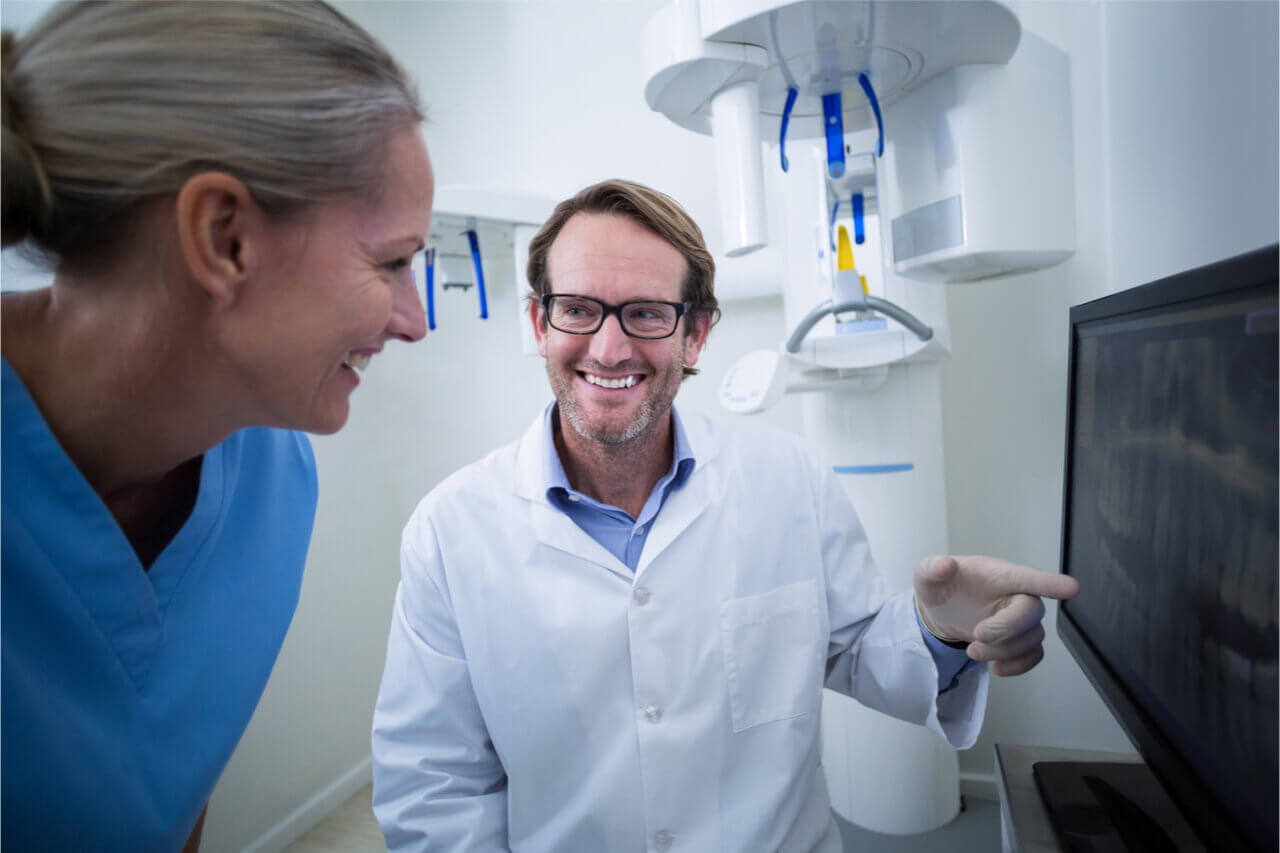 What Is The Average Dental Anesthesiologist Salary?