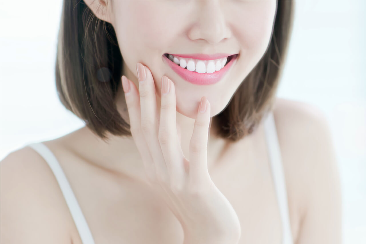 Gum Rejuvenation – What is it?