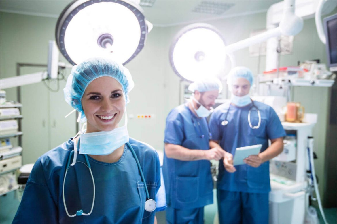 Anesthesia: Side Effects and Benefits
