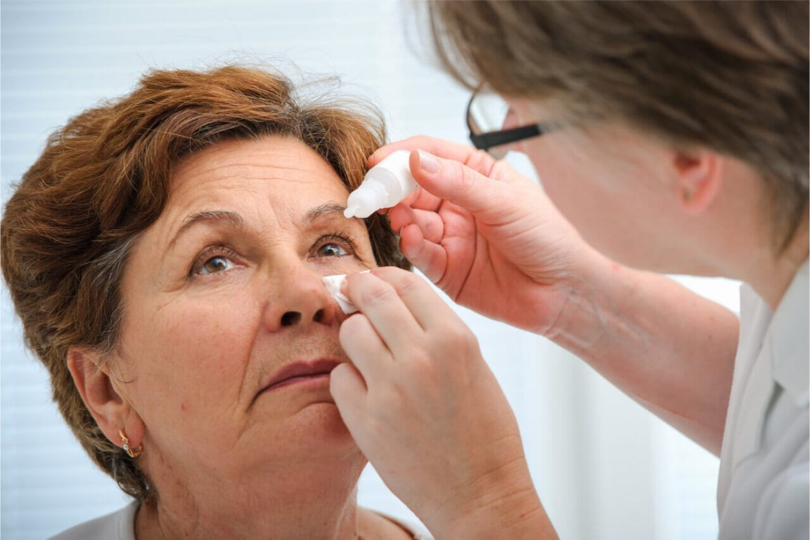 In Need of OTC Numbing Eye Drops? (Benefits, Risks, Side Effects)