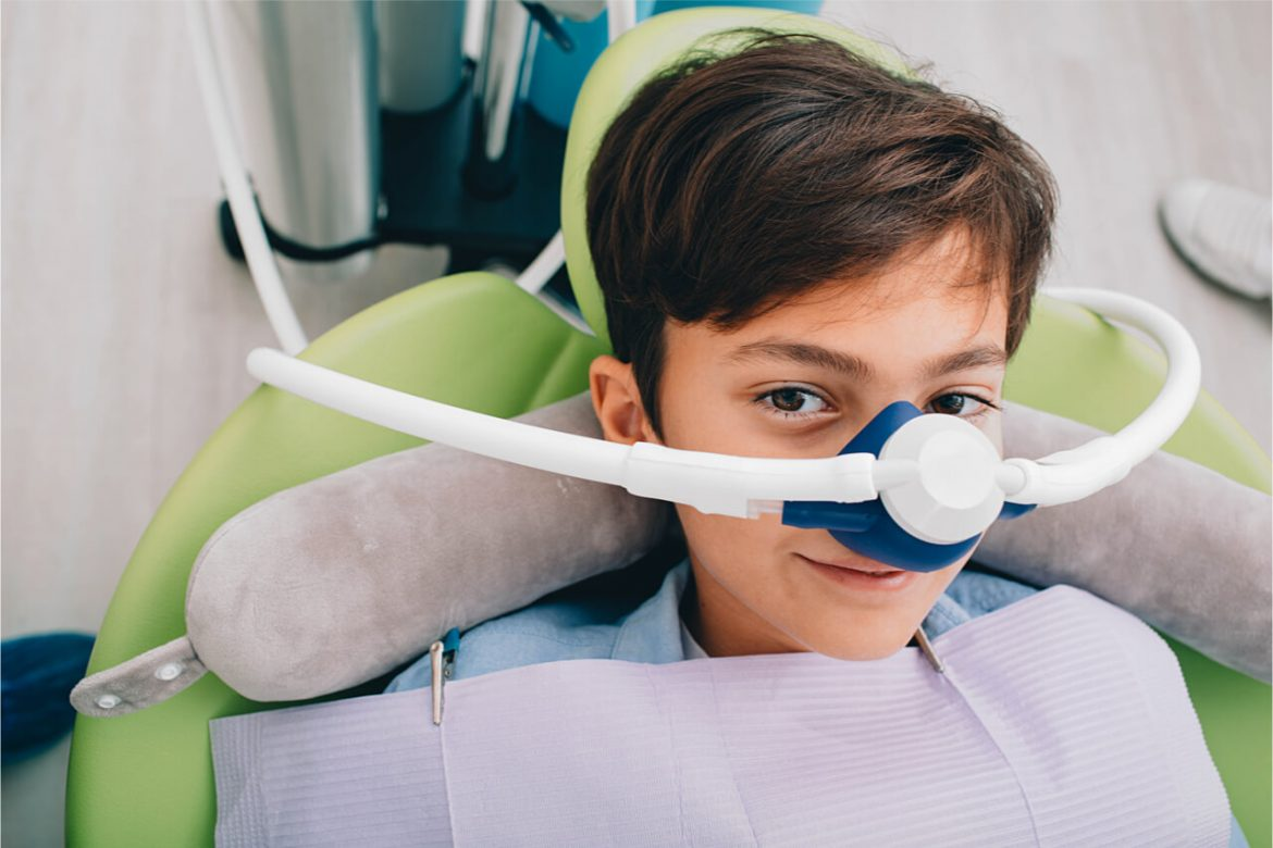 Laughing Gas for Kids: The Best Sedation Option for Your Young One