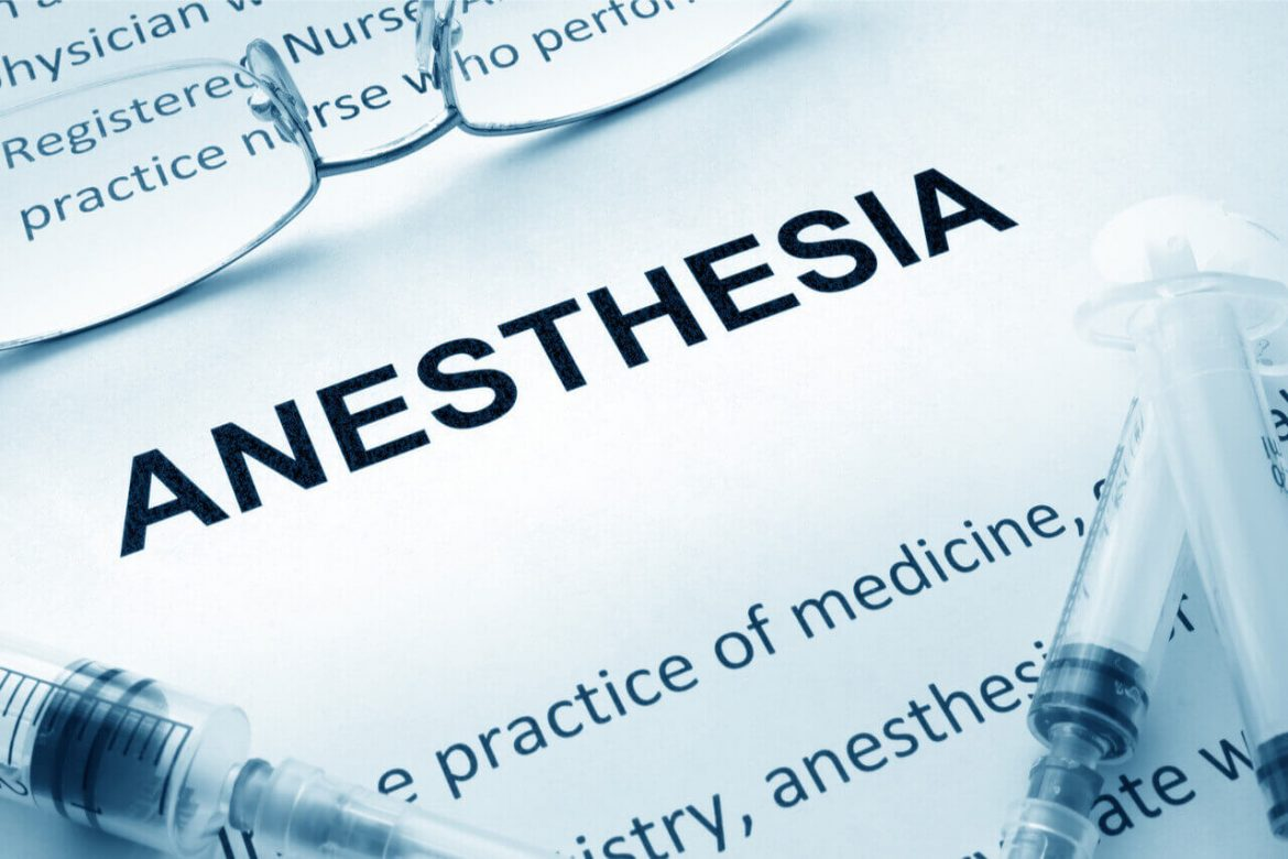Local Anesthesia Vs. General Anesthesia: Differences Spotted