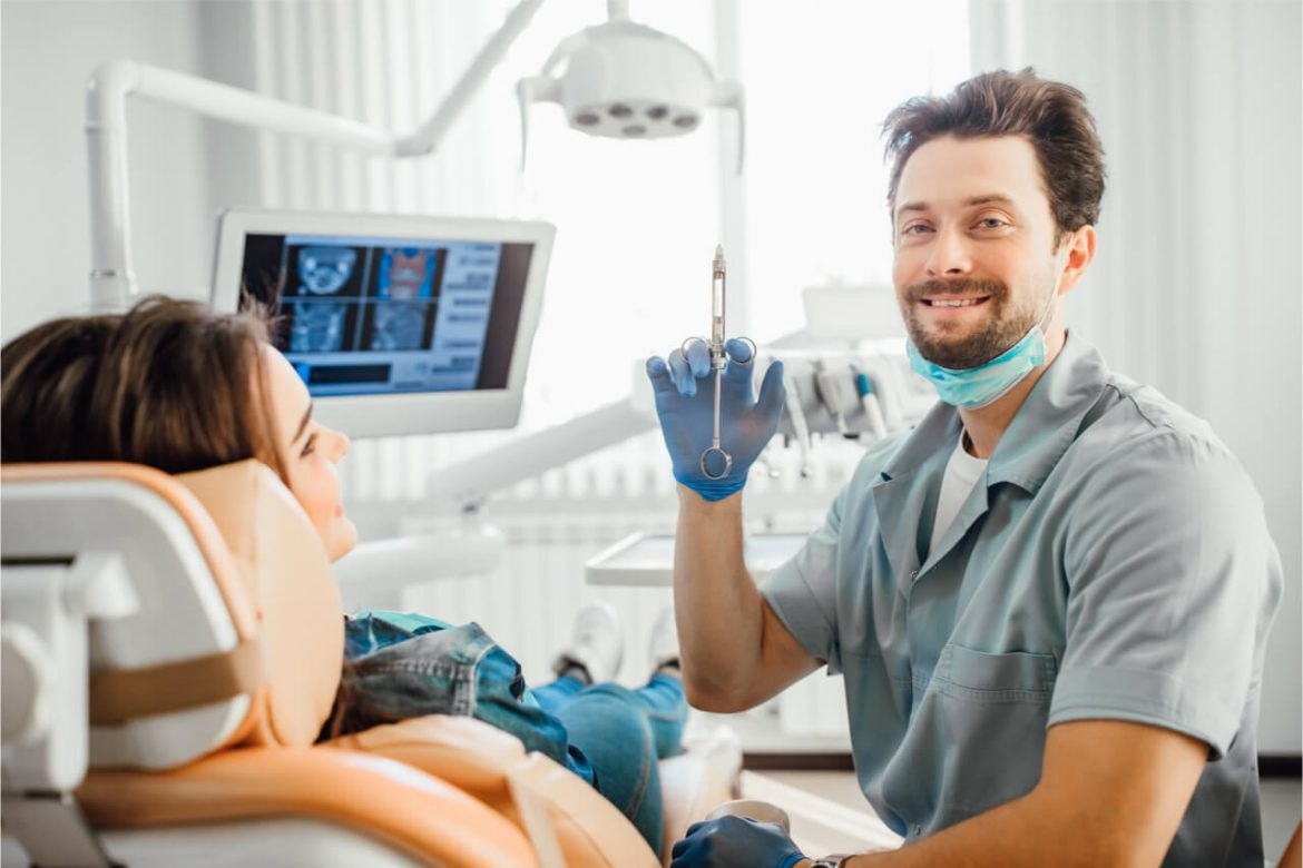 Dental Anesthetic: What Are the Things You Need To Know?