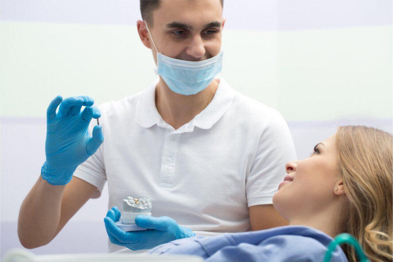 How Long Does A Dental Implant Last? The Secret To Make It Last Longer